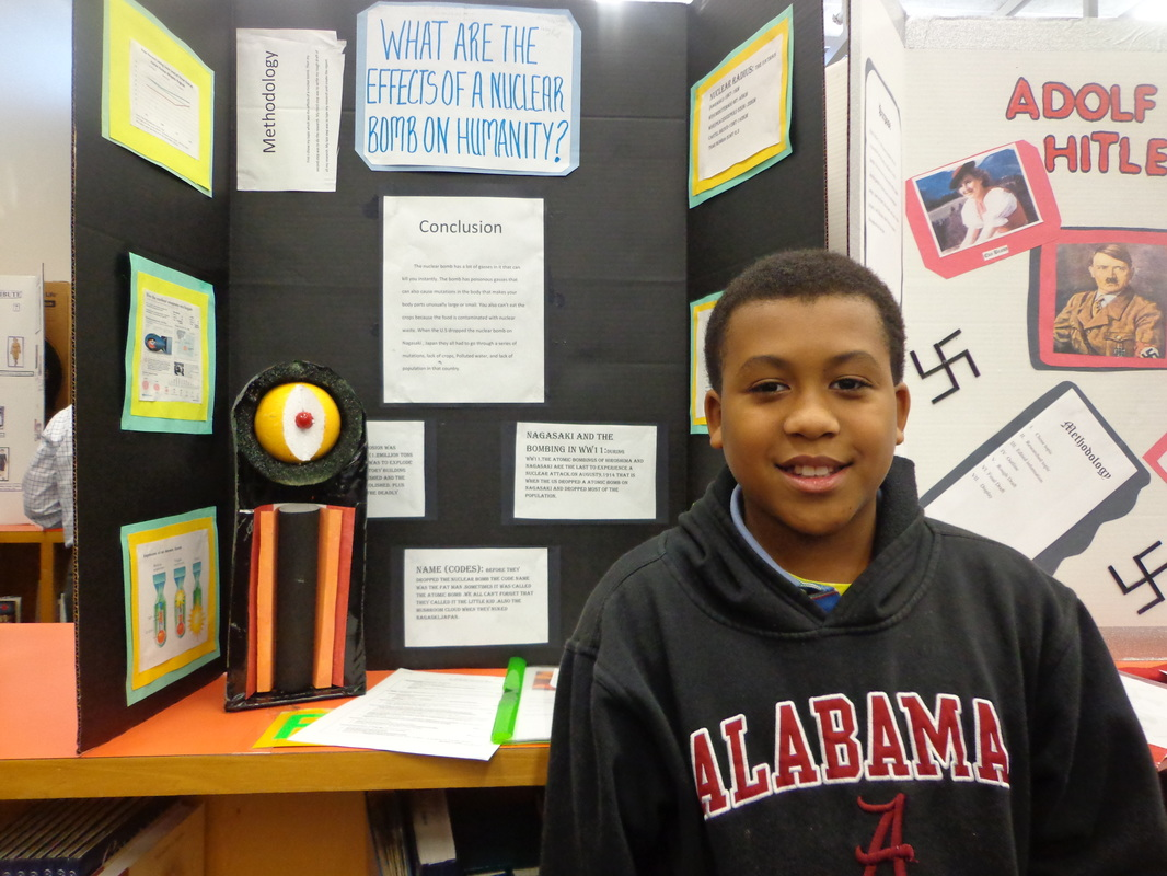 science project for 8th graders Have fun while learning important scientific principals by conducting a cool science experiment eighth graders are not typically required to come up with an original experiment, but the.